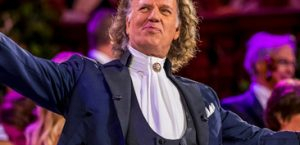 André Rieu – Christmas Down Under