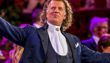 Month of Love with André Rieu