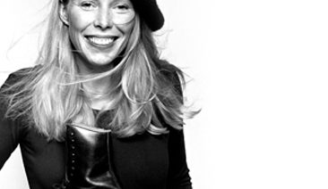 Joni Mitchell at 75
