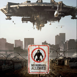 District 9: A SCREEN Review