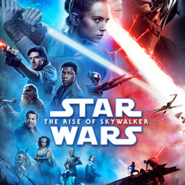 Star Wars: Episode IX – The Rise of Skywalker: A SCREEN Review