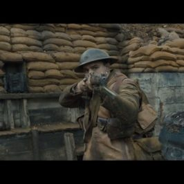 VIDEO: SCREEN Reviews 1917