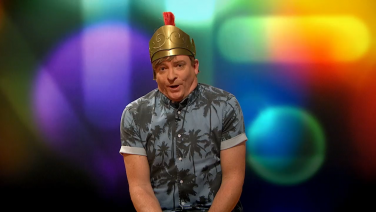 Whose Line Is It Anyway? Australia