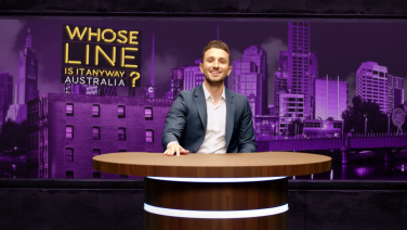 Whose Line Is It Anyway? Australia: Teaser
