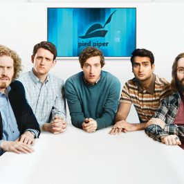 Silicon Valley: Season 3 Trailer