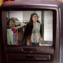 Broad City and Idiotsitter – Mondays
