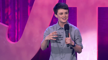 Just For Laughs Australia – Demi Lardner