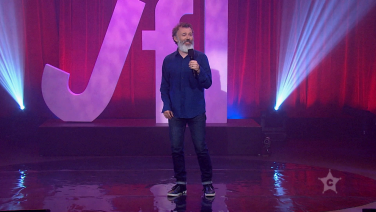 Just For Laughs Australia – Tommy Tiernan