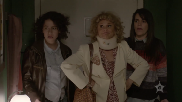 Broad City – Apartment Shopping