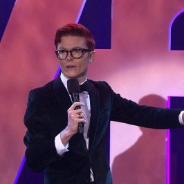 Just For Laugh Australia – Rhys Nicholson