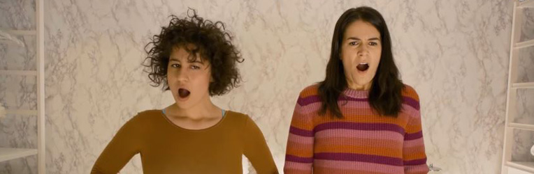 Everything We Know About Broad City Season 4