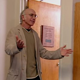 Larry David's Guide to Judaism
