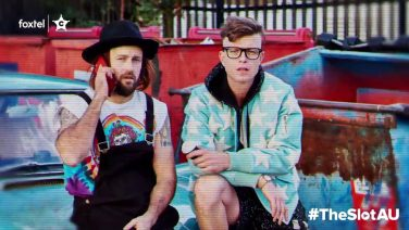 Sneak Peek at Bondi Hipsters on The Slot
