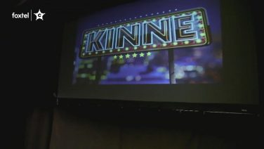 Catch Kinne on The Slot this summer