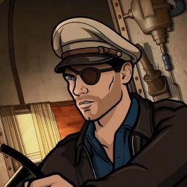From Script to Screen: Inside Look at Archer