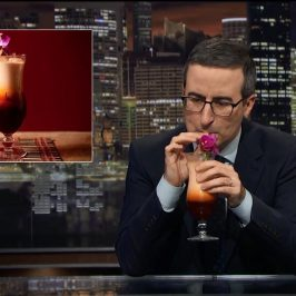 Last Week Tonight Returns July 30