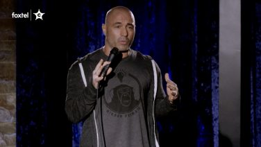Joe Rogan: Game of Thrones and Vegans