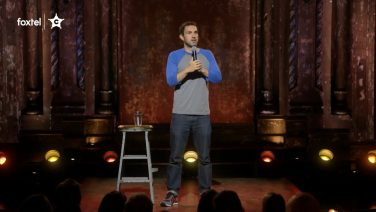 Mark Normand: Sleep