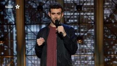 Sam Morril: Hulk Hogan's Sex Tape