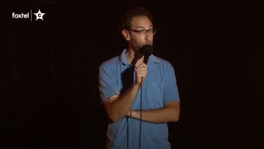 Ari Shaffir: The Problem with Camping