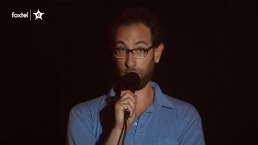 Ari Shaffir: Taking Acid at a UFC Fight