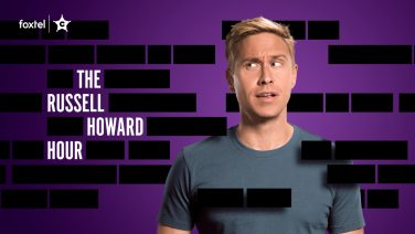 Russell Howard Hour Returns to The Comedy Channel in November