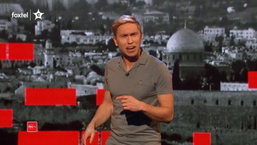 The Russell Howard Hour Series 2 Trailer