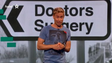 Russell Howard's Most Embarrassing Story Ever