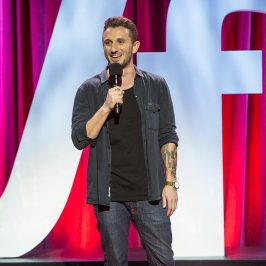 Just For Laughs Australia returning for Season 6 with Tommy Little