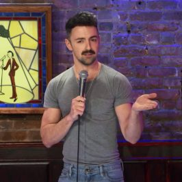 This Week at the Comedy Cellar: Gay Jail