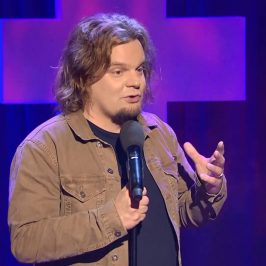 "Ismo: ""Sh*t"" Is the Most Difficult Word in English"