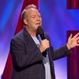 Peter Helliar: We Need to Get Rid of Silent Letters