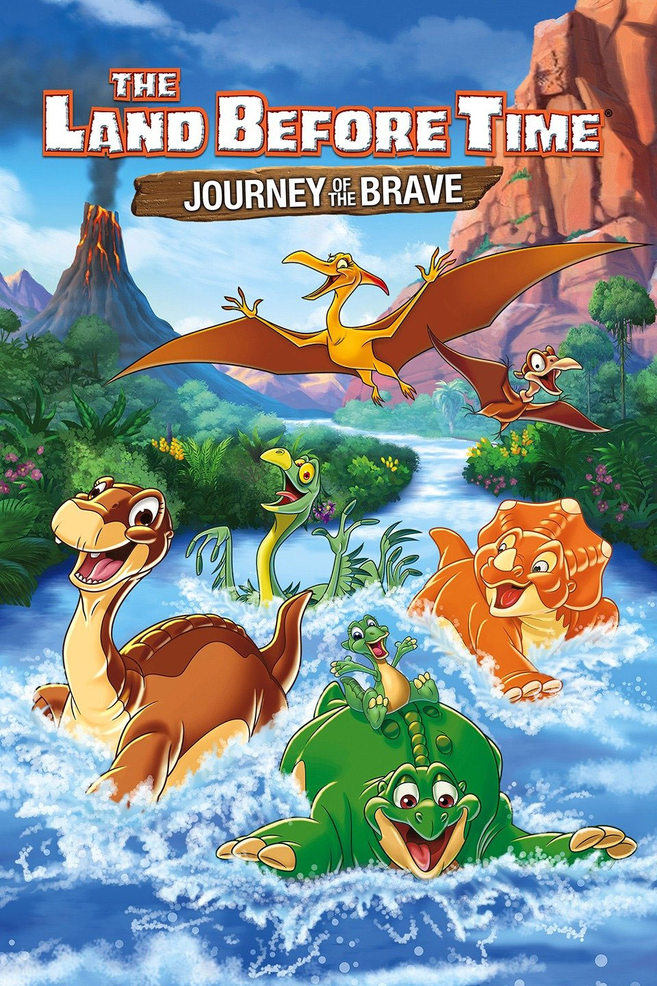Land-Before-Time-Xiv-Journey-Of-The-Brave