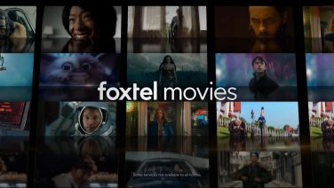 Foxtel Movies in July