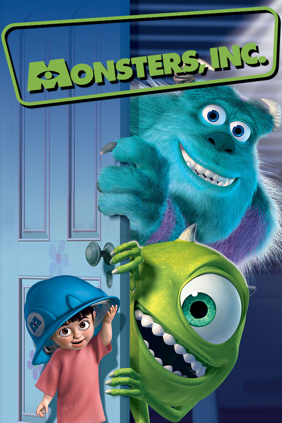 Monsters, Inc  ⋆ Foxtel Movies