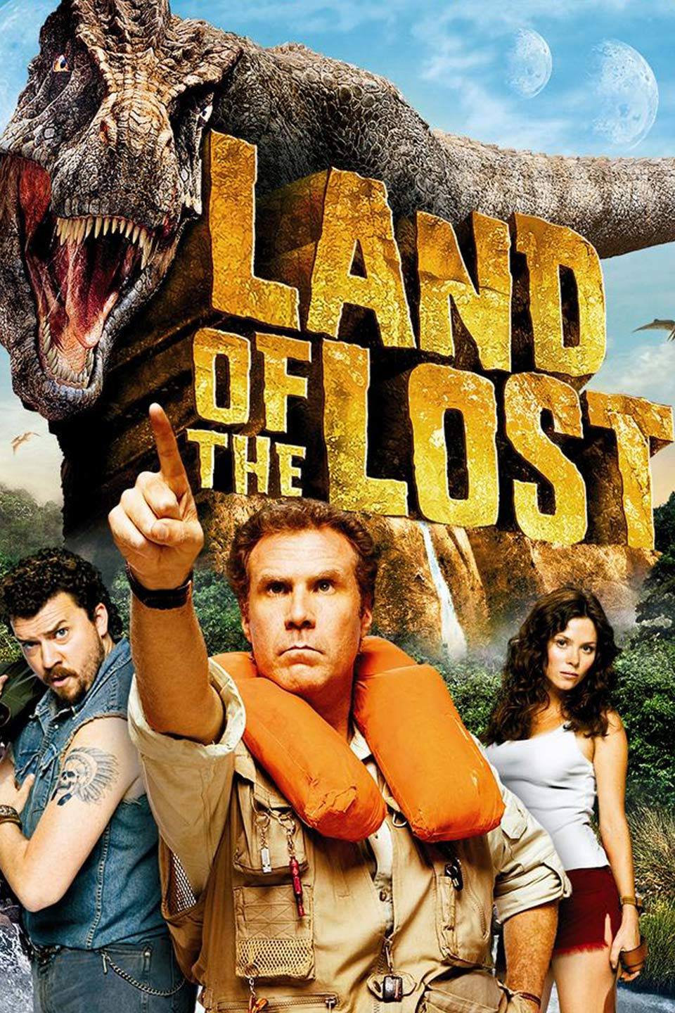 Land Of The Lost ⋆ Foxtel Movies