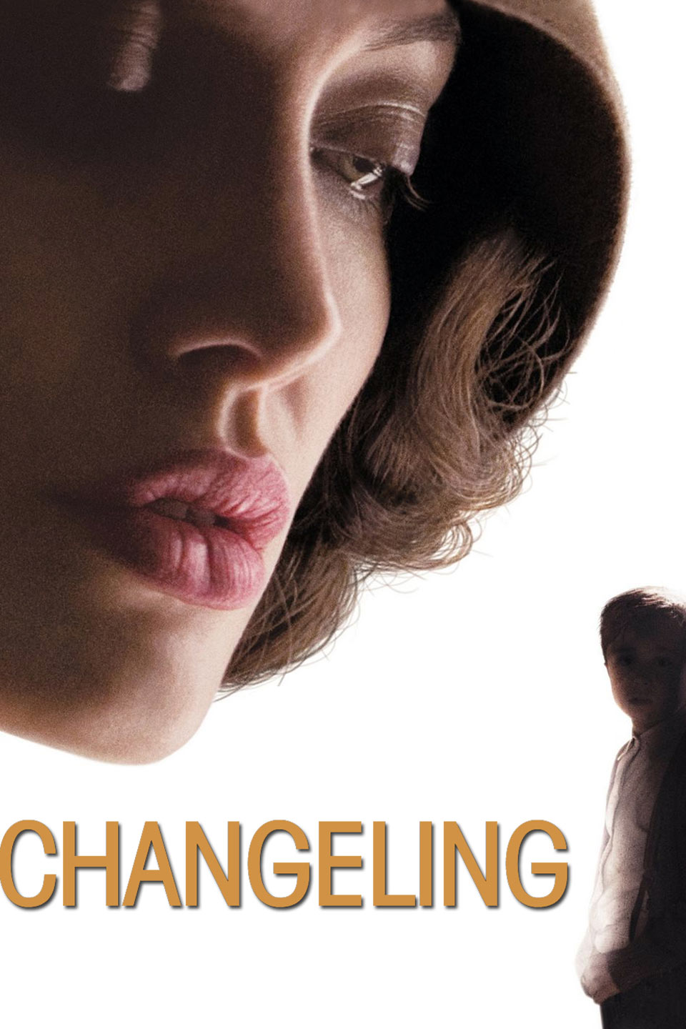 changeling foxtel movies