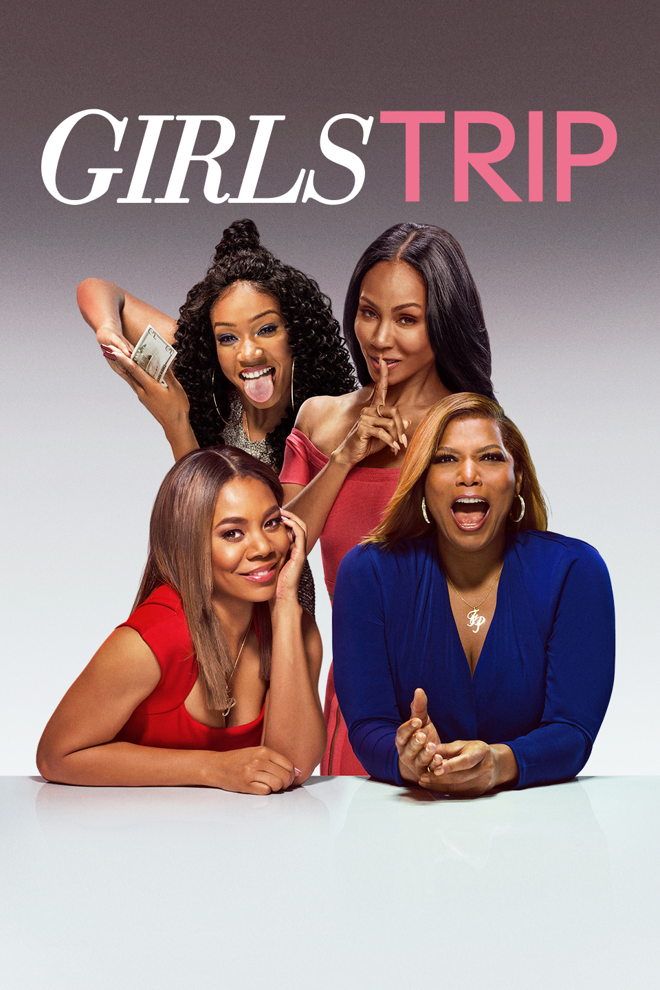 Image of: Heat Girls Trip The End Of Cinema Comedy Foxtel Movies