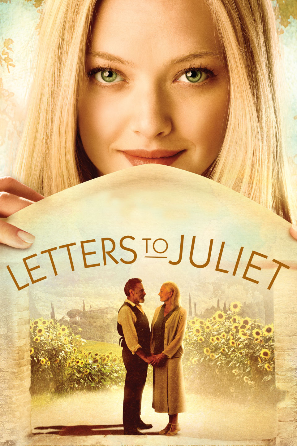 letters to juliet full movie fmovies
