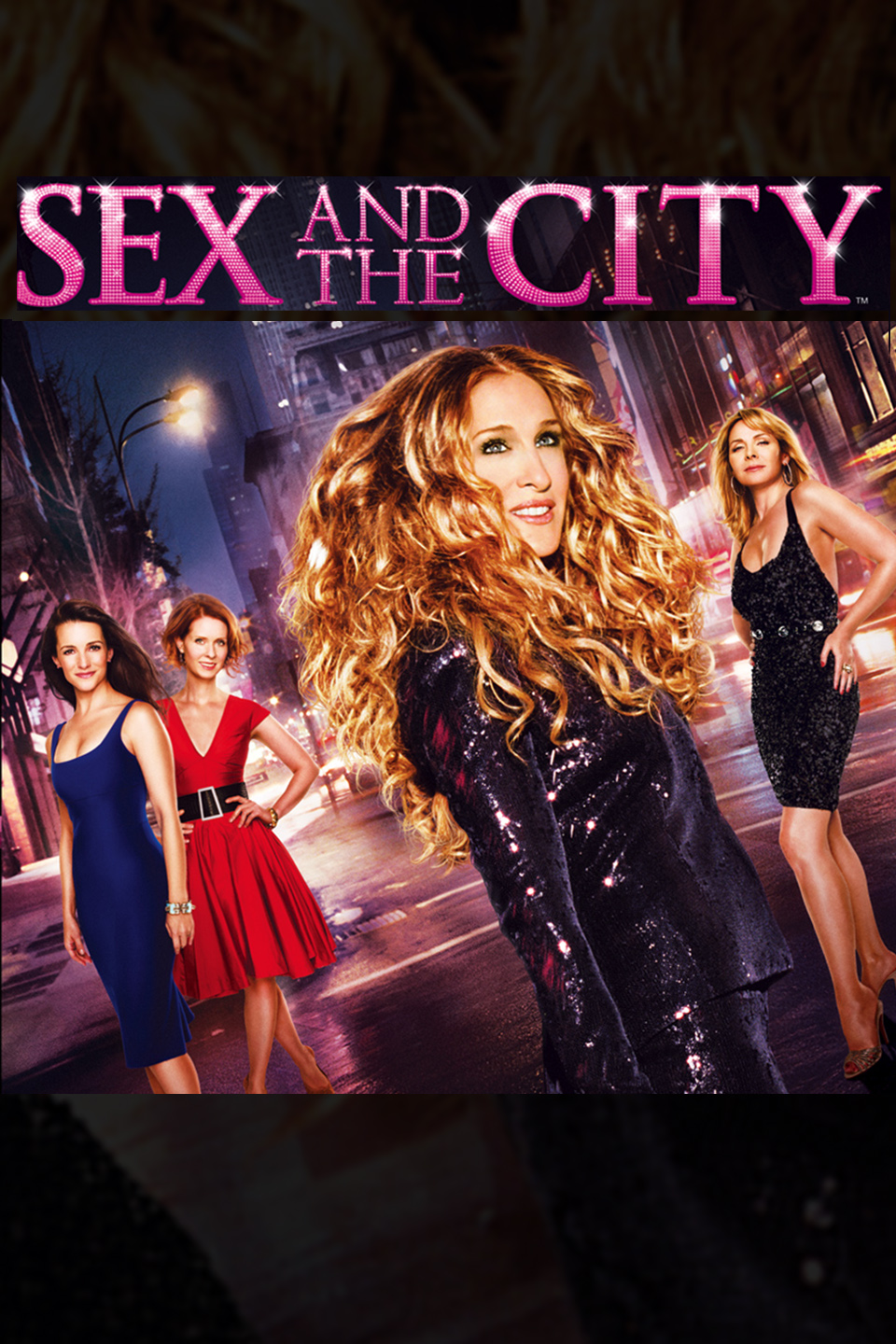 Sex and the city the movie photos
