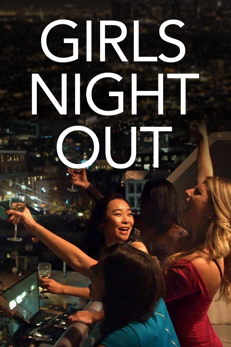 Girls Night Out Foxtel Movies