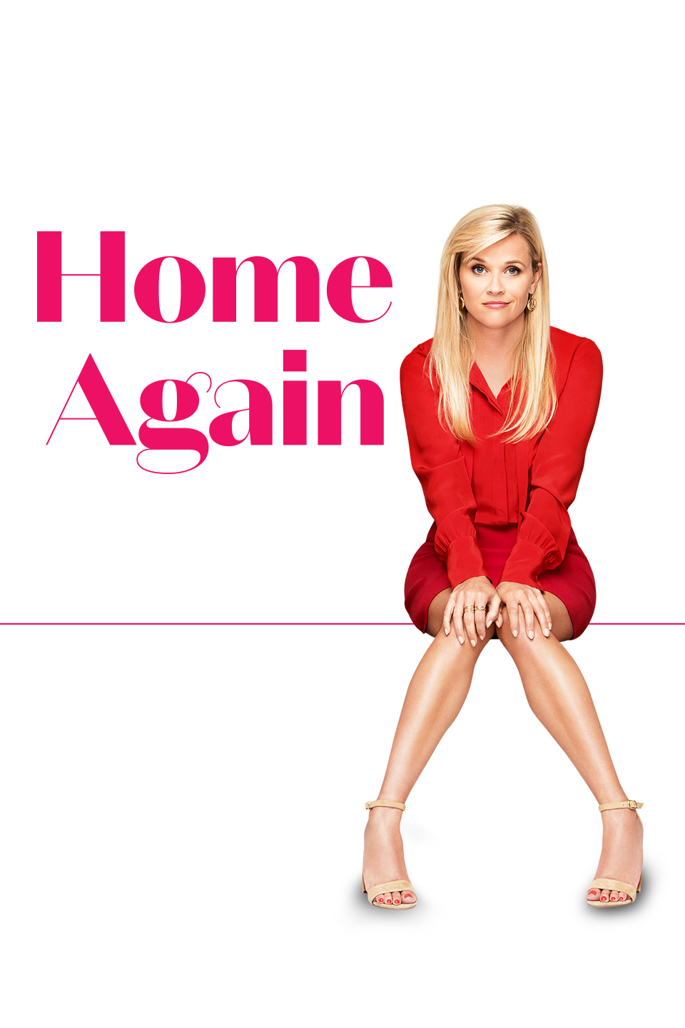 Home Again Foxtel Movies