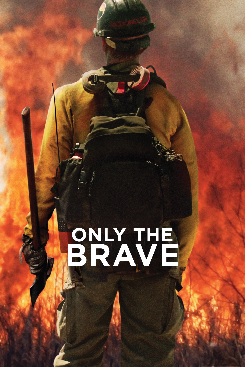 Only The Brave ⋆ Foxtel Movies