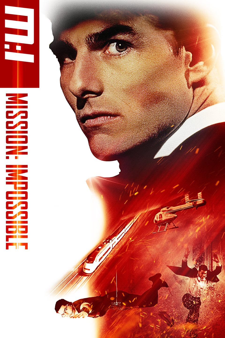 Mission: Impossible ⋆ Foxtel Movies