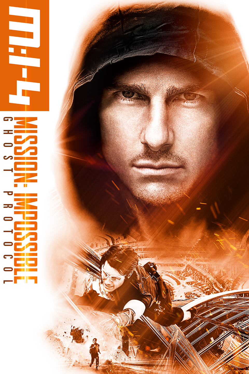 Mission Impossible Ghost Protocol Foxtel Movies