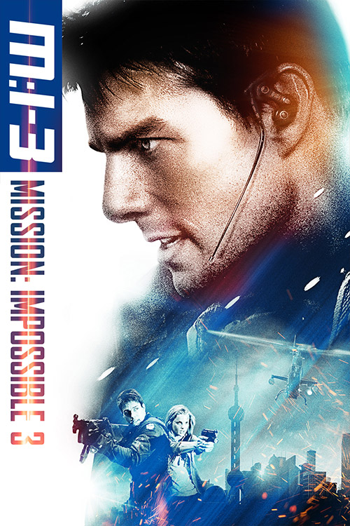 Mission Impossible Pop-Up Channel ⋆ Foxtel Movies