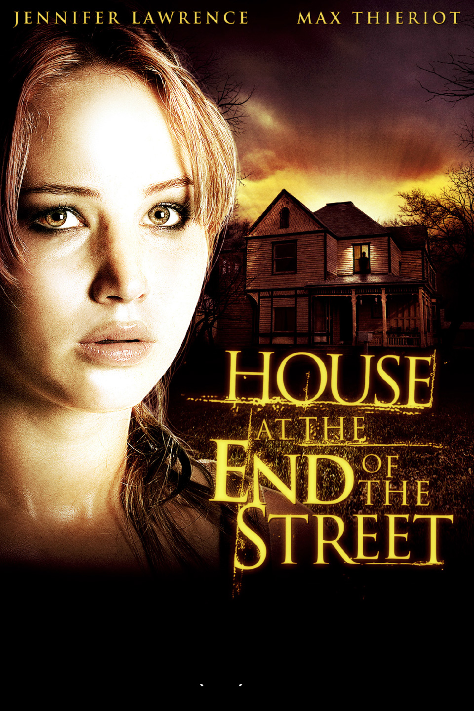 House at the End of the Street – Wikipedia