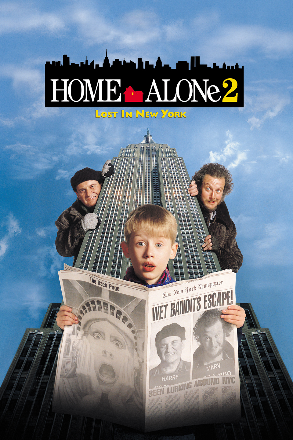 Home Alone Foxtel Movies