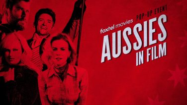 Aussies In Film