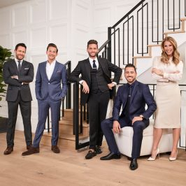 Million Dollar Listing – Los Angeles